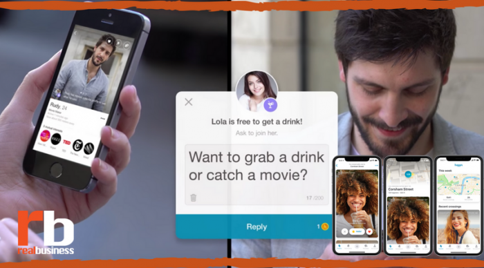 French dating app happn