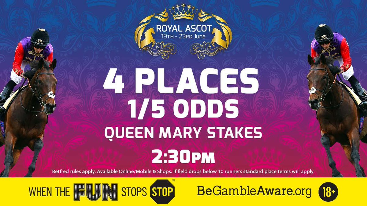 Queen mary stakes betting lines packers vikings betting predictions site
