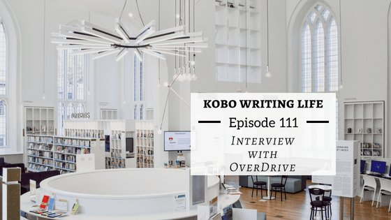 KoboWritingLife photo