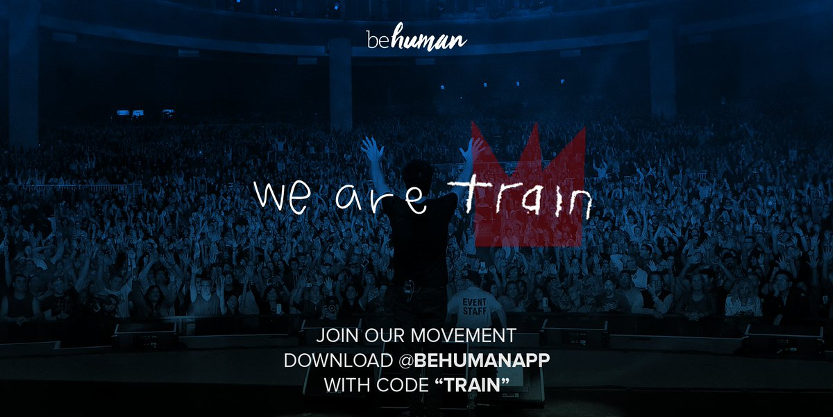 I recently joined an app called @beHumanApp. Its helping spread positivity through the power of sharing thoughtful and inspirational acts on social media, and we all know you can truly never have enough of those.