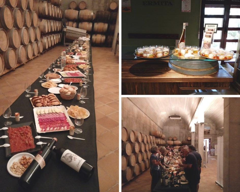 ! Feliz cumpleaños!  Gracias por elegir visitarnos y acompañar vuestra celebración de cumpleaños con nuestros vinos y unas tapas muy jumillanas #gastronomiajumillana #vinos #carche https://t.co/OPsd5Is7n9