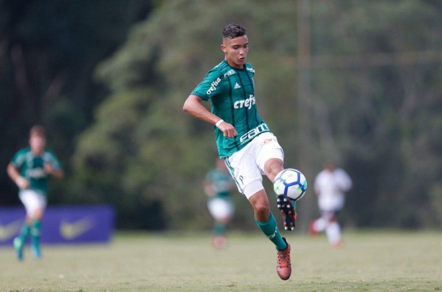 Base Palmeiras On Twitter O Sub17 Fez 5 A 0 O Joseense Gols Fabricio 2 Victor Pires Renan E Rondinely 3 Gols Nos Ultimos 3 Jogos 10 Vitorias E 54 Gols Em