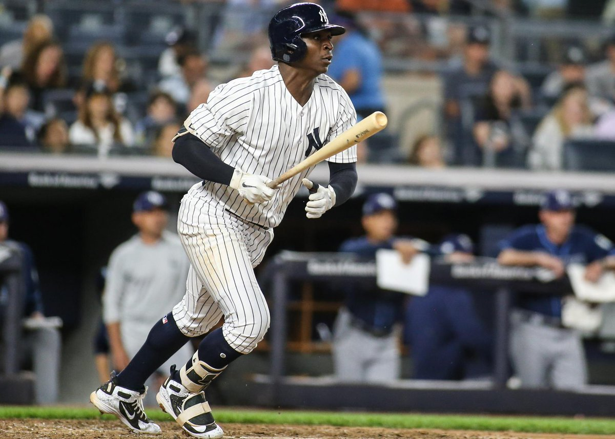 MLB CHEAT SHEET: @SBuchanan24 gets you ready for todays seven-game slate by breaking down the trends and projections you need to know: dkng.co/2K00qlP