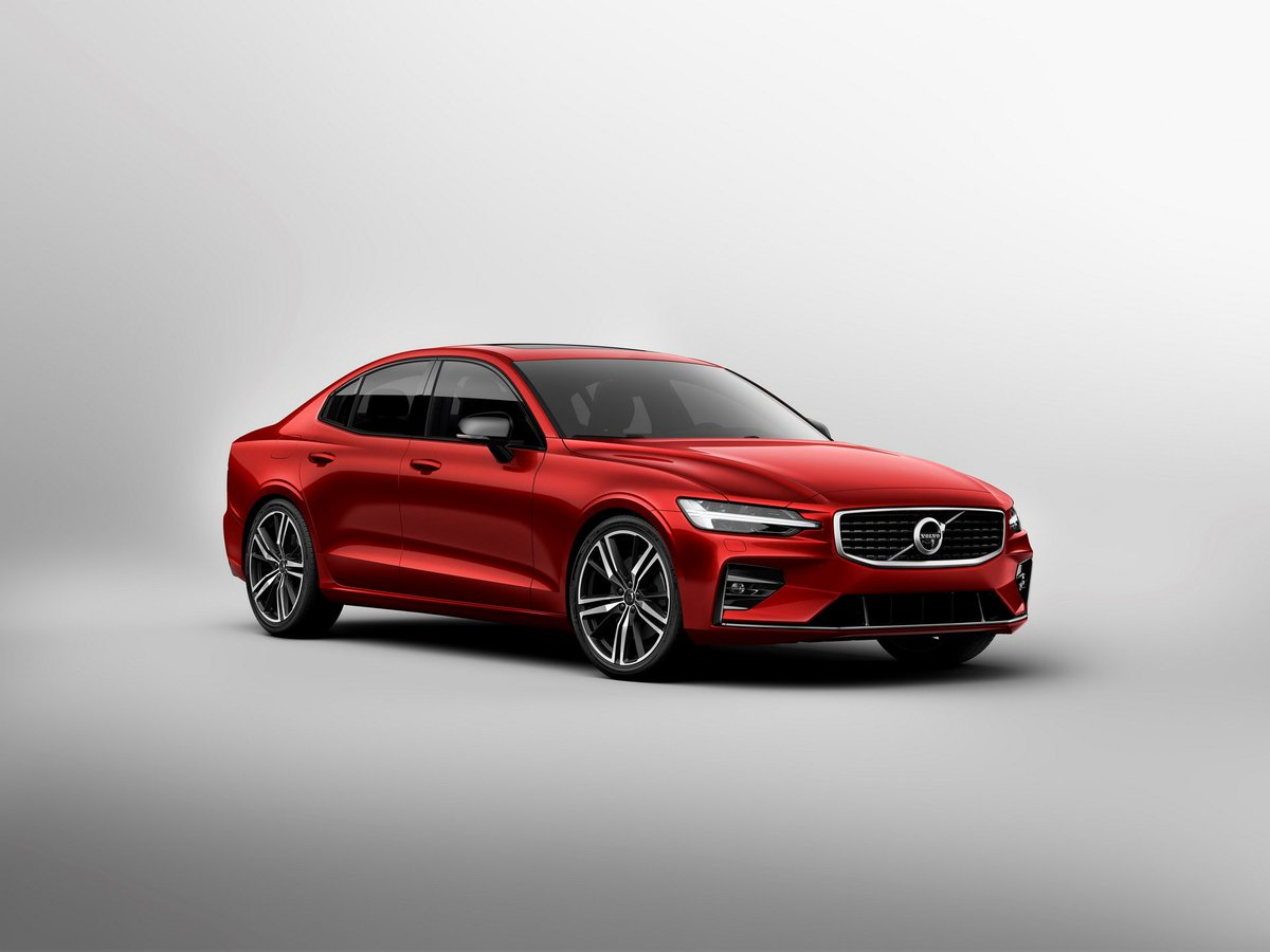 Linda Marie Lovison On Twitter 2019 Volvo S60 Delivers Sharp Styling Up To 415 Hp The Sleek New Sedan Will Start At 35 800 Https T Co Yqacbtwl2r Https T Co T7ofgomo5u Manufactured In South Carolina Good Old Usa