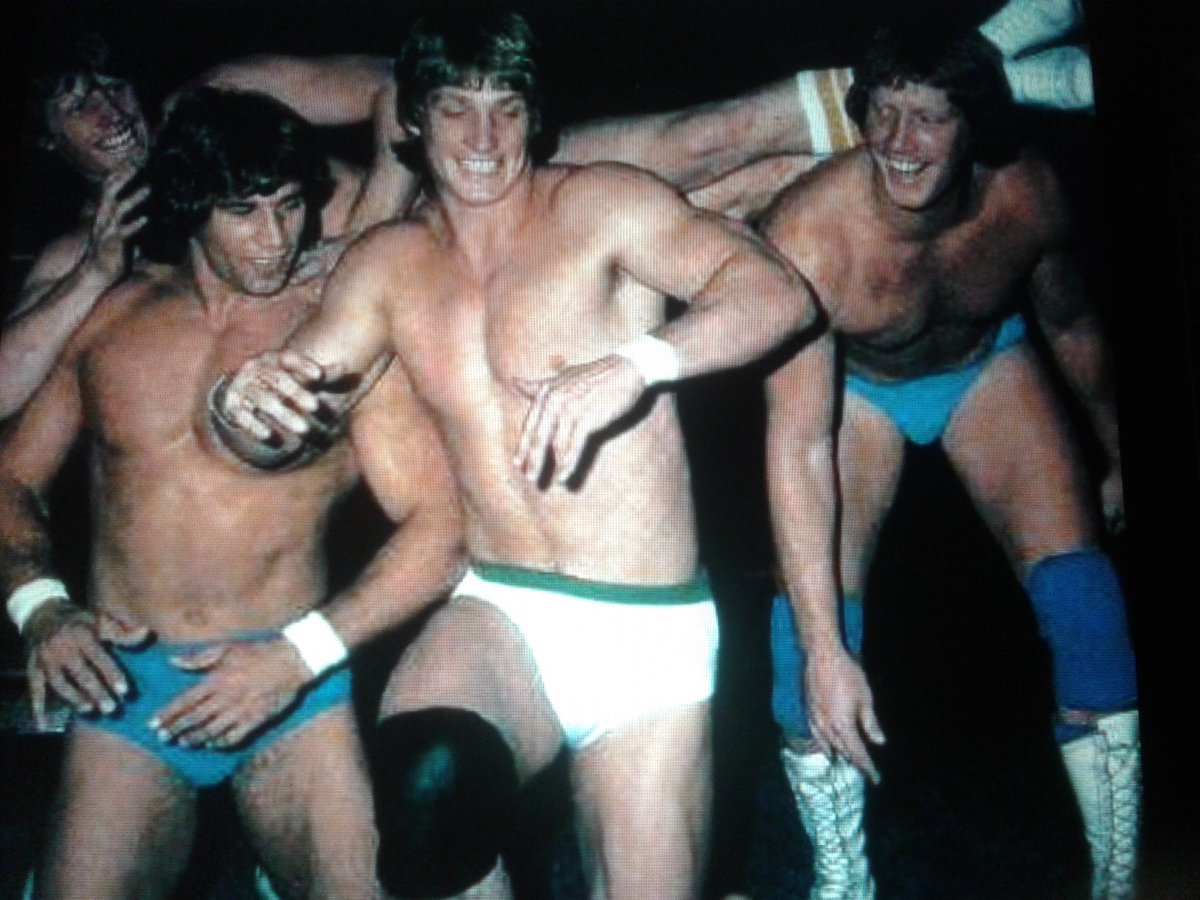 KevinVonErich photo