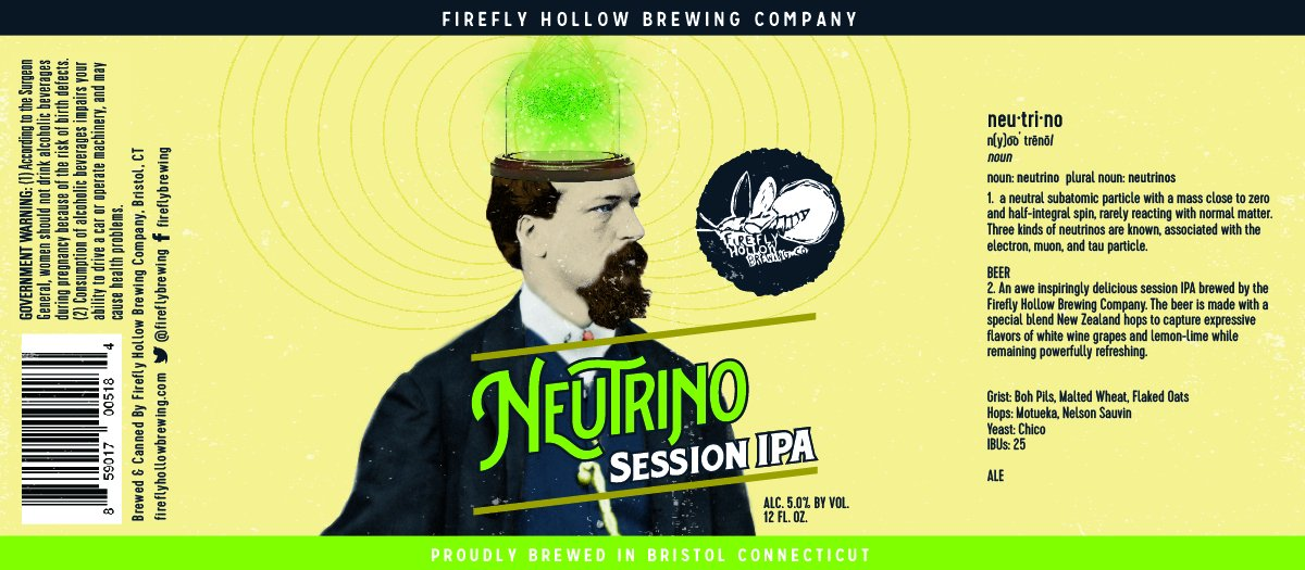 Firefly Brewing on Twitter: