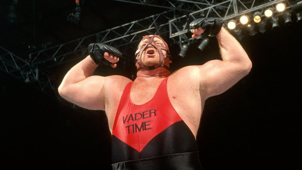 Leon White entertained (and intimidated) audiences all over the world with his size, strength, and agility. Saddened to hear of his passing and our thoughts are with his family at this time. #RIPVader
