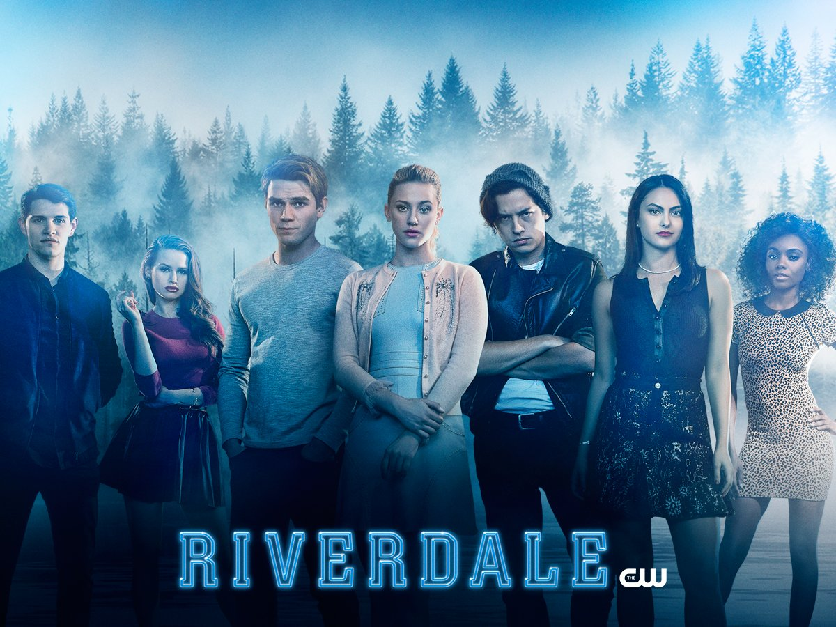 Riverdale Wallpaper: Riverdale (@CW_Riverdale)