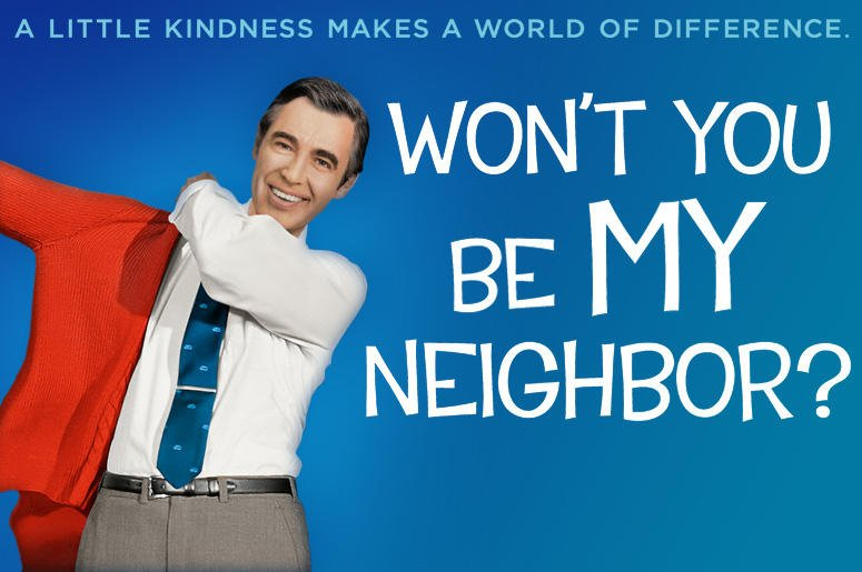 Wont You Be My Neighbor? opens FRIDAY at the Frank Banko Alehouse Cinemas! ENTER TO WIN 1 of 25 pairs of tickets were giving away to celebrate: buff.ly/2MFsP2h