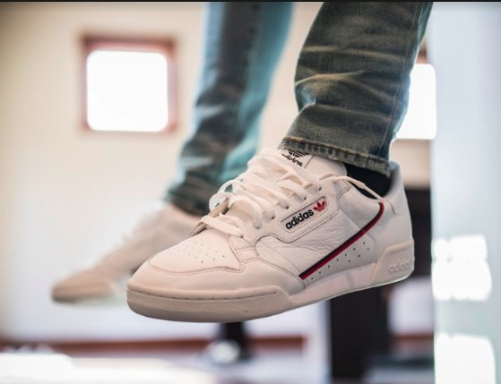 IcySoleVerified account  IcySoleOnline. AVAILABLE EARLY Adidas Continental  80 ... bbb6439a0