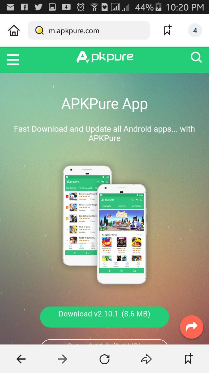 ac market apk download ios