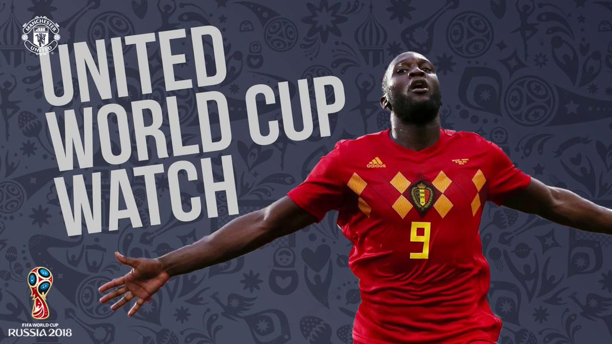 Plenty of #MUFC stars have been involved in this years #WorldCup so far - heres a recap of how theyve fared!