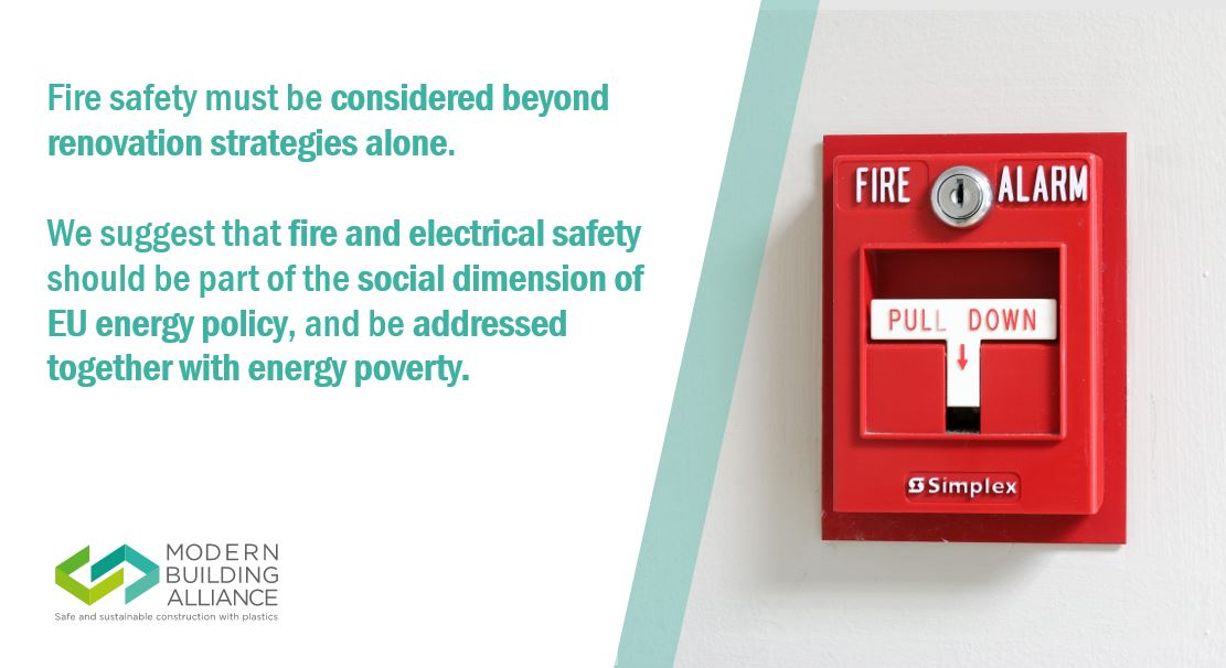 Fire safety is mentionned in the new #EPBD What&#39;s next? Read our blog post :  https:// goo.gl/qLoJjx  &nbsp;    #firesafety #energypoverty #EPOV #EUCanBeFireSafe @TheresaMEP @EPOV_EU<br>http://pic.twitter.com/z6nOtC2TaB