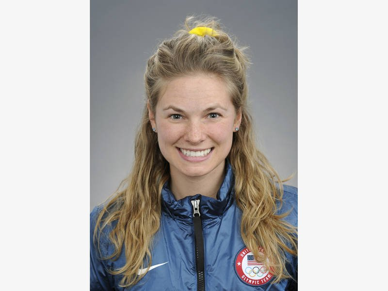 Jessie Diggins To Be Featured In ESPN Magazine&#39;s Nude Issue  http:// dlvr.it/QXxF4S  &nbsp;  <br>http://pic.twitter.com/yidRfYsqhH