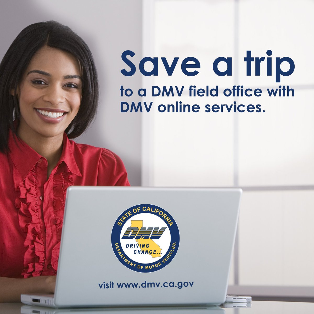 CA DMV on Twitter: