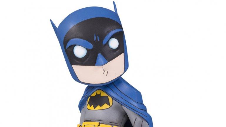Exclusive: DC Collectibles to release 3 Batman figures for #SDCC thr.cm/jhSWuE