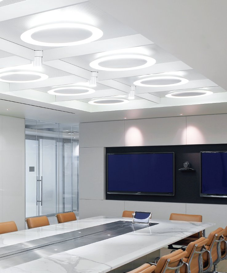 Lesco Lighting On Twitter Spin Series Surface Pendant By
