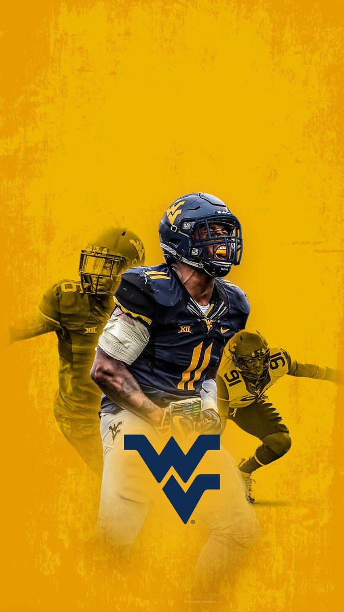 West Virginia Football On Twitter Check Out These New