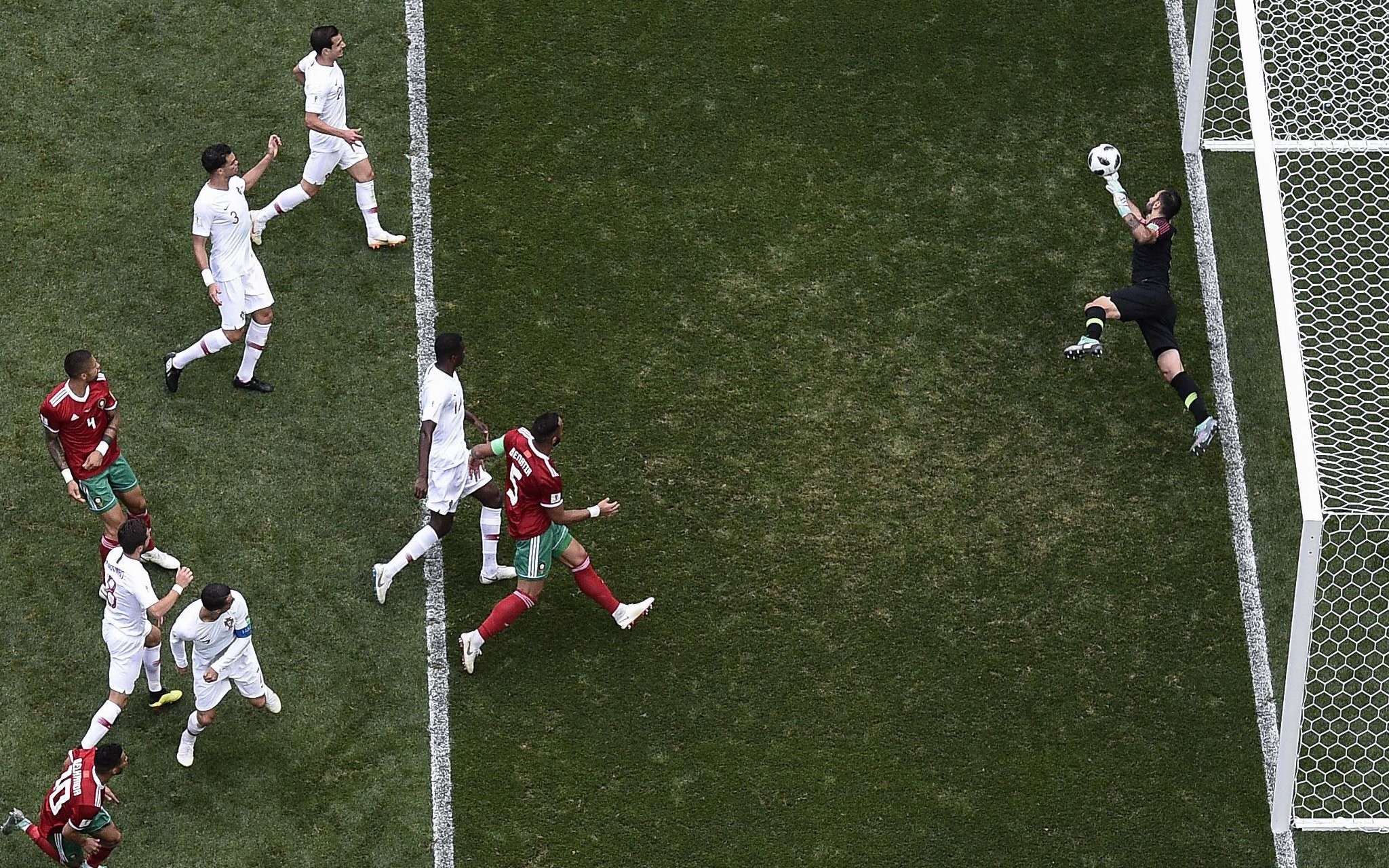 São Patrício ��️�� #WorldCup https://t.co/dKIK88b0ar