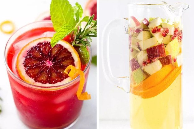 13 Non-Alcoholic Drinks That'll Keep You So Refreshed This Summer https://t.co/lA8k6ZMUDq #yummy #foodie #delicious https://t.co/0to6JY8FcO