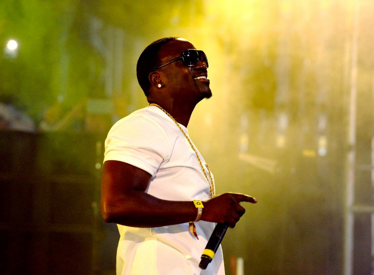 Akon veut lancer sa propre cryptomonnaie: l'Akoin. https://t.co/Y7g46ZmJnd