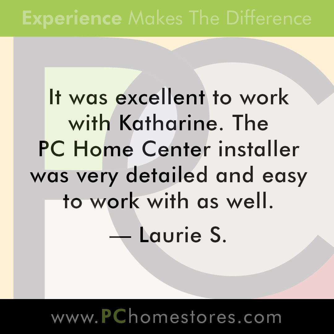pc home stores on twitter u201cit was excellent to work with katharine rh twitter com pc home rescue derby reviews pc homes estate it