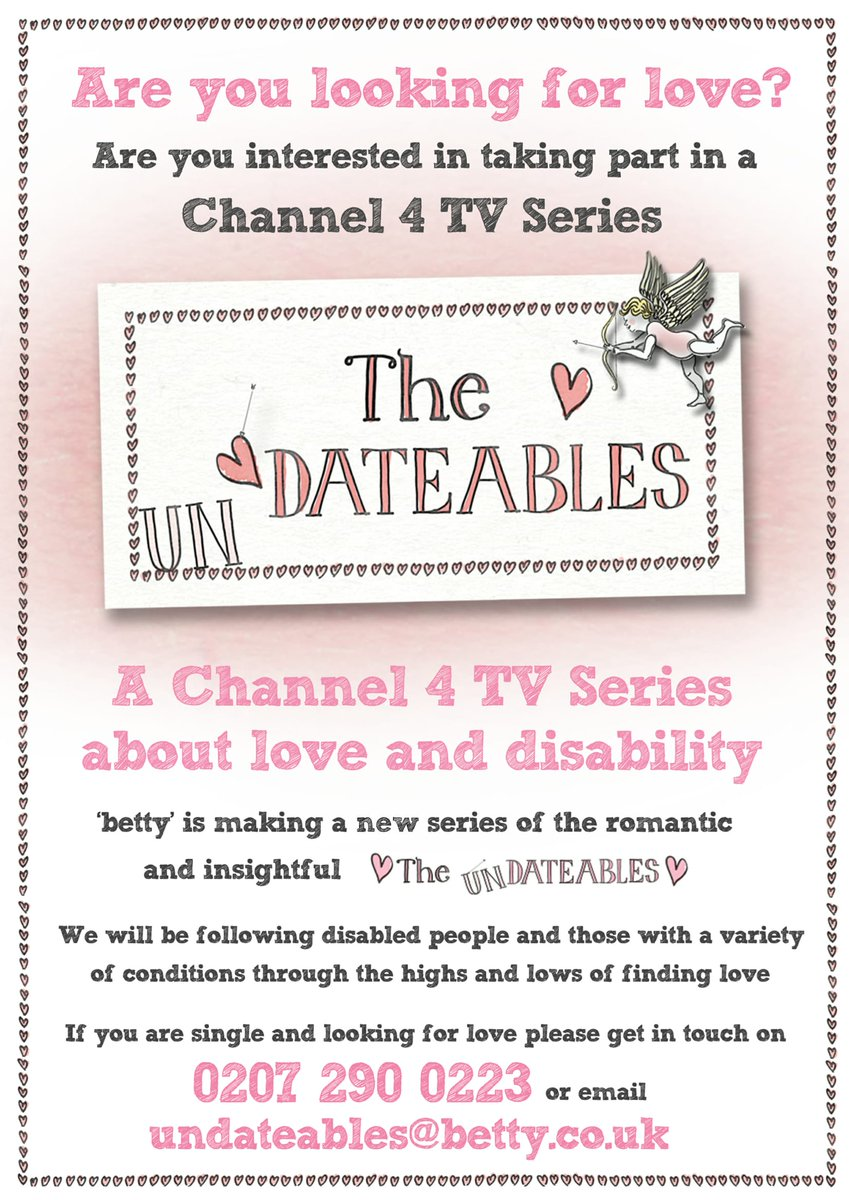 undateables eddie and cassie
