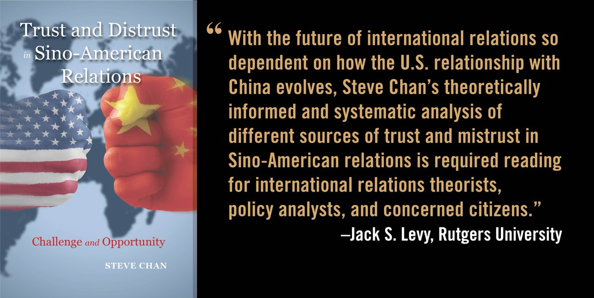 sino american relations The academic literature on sino-american relations is enormous and expanding but the focal concern of this article is for the branch of that literature which concerns itself primarily with historical and contemporary american imagery.