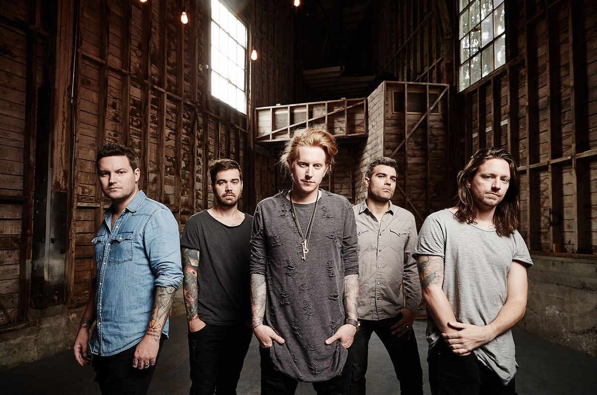 .@WeTheKings announce fan-driven new album 'Six' and unveil first track 'On My Love' https://t.co/DysaPtnQrL