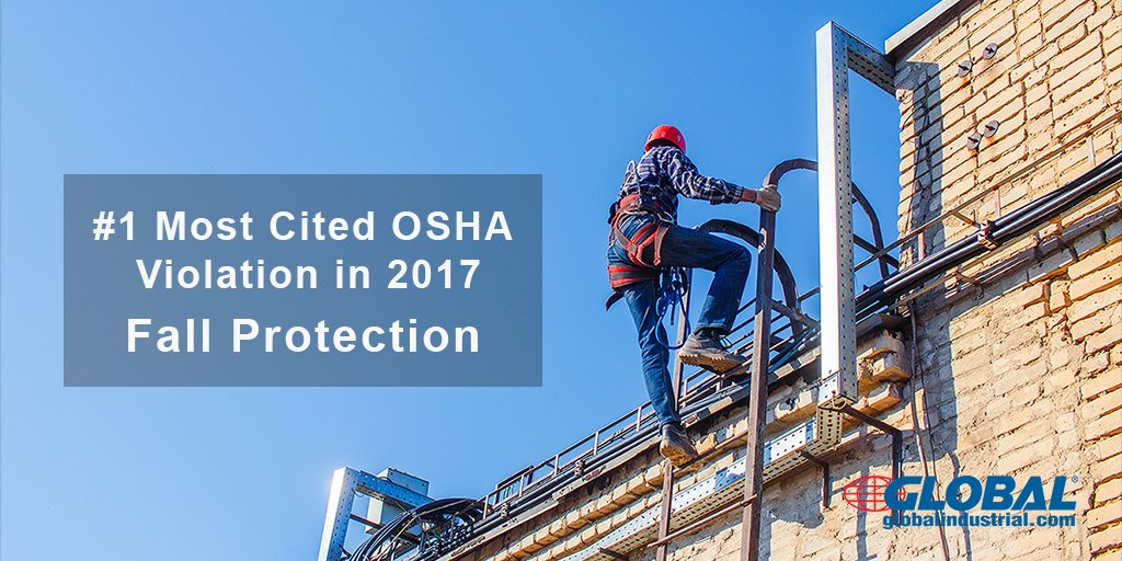 Diversified fall protection fallprotect twitter bookmark our fall protection category httpsbuff2tdswis and make us your total choice for safety products safetyfirst osha nationalsafetymonth publicscrutiny Gallery