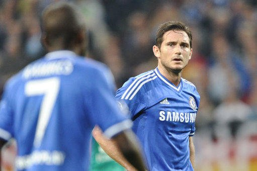 🏆🏆🏆🏆 FA Cup 🏆🏆🏆 Premier League 🏆 Europa League 🏆 Champions League 🎂 Happy birthday, Frank Lampard. Photo
