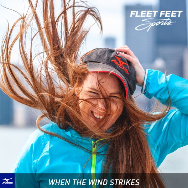 "test Twitter Media - ""When the first half of your run is into the wind, then you turn around and the second half of your run is...into the wind."" #fleetfeetral #runnerproblems #runwithmizuno #mizunorunning #fleetfeetsports https://t.co/cP03oYkoNq"