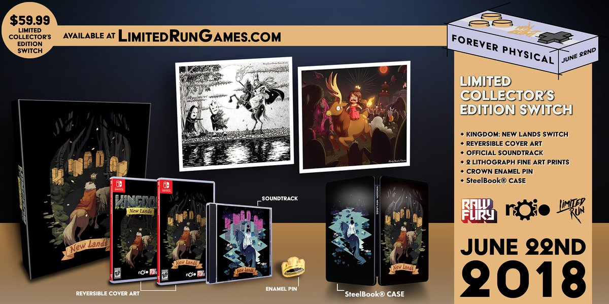 switch - Limited Run Games - Page 9 DgJfkfOVMAAdUuC
