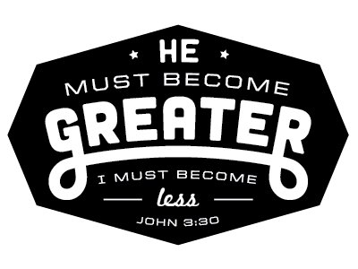 A big view of God will always lead to a small view of yourself. 🔴 John 3:30) He must increase, but I must decrease #ArielsArmy #ReadYourBible #WednesdayWisdom #PrideOfPrayerWarriors