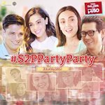 #S2PPartyParty Twitter Photo