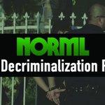 Image for the Tweet beginning: #NORML Releases Comprehensive Report Summarizing