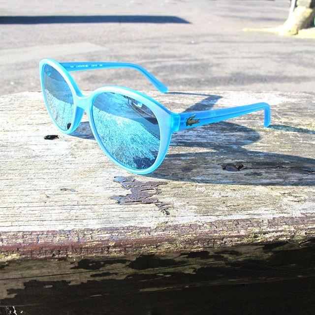 050b1856c45c  POTD Lacoste Kids Childrens Cateye Sunglasses in Blue  http   ow.ly Dcom30jDmEn  lacoste  kidssunglasses  kidsfashion   redhotsunglasses  sunglasses  wiwt ...