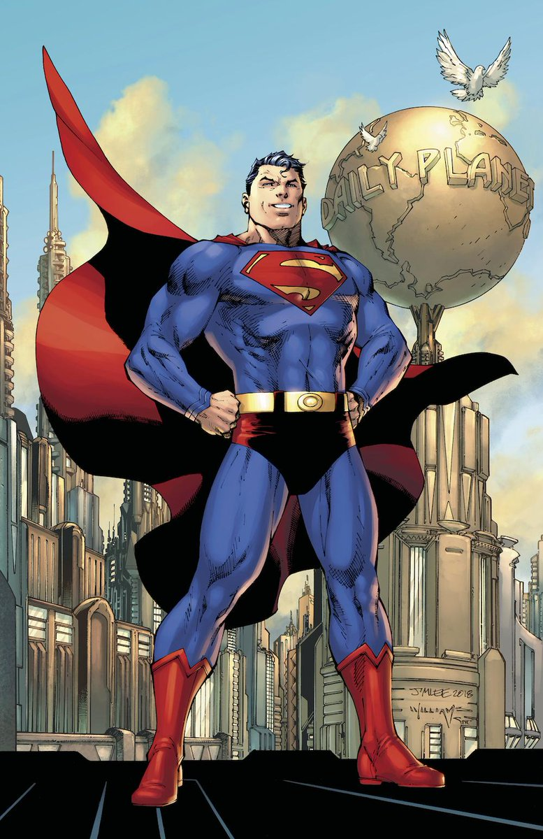 Superman stands up for what's right. Did you also know he's a refugee? This #WorldRefugeeDay, be like Superman and stand up for what's right. #StandWithRefugees and @theIRC.