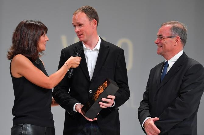 Hinault calls for peloton to strike if Chris Froome takes part in Tour de France For me, Christopher Froome shouldnt be at the start of the Tour says five-time winner buff.ly/2K5B4D0