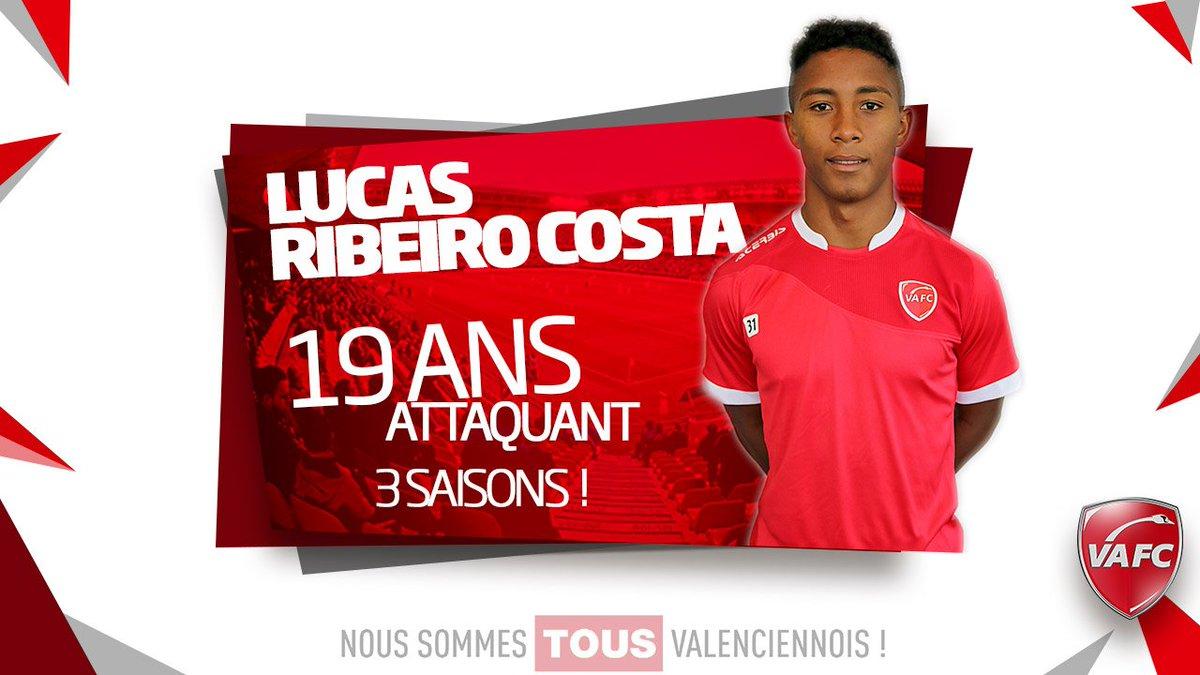 Lucas Ribeiro Costa