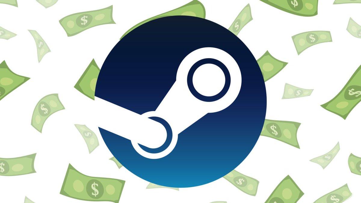 Découvrez combien vous avez dépensé sur #Steam  https://t.co/1dL1rHBhKi  @steam_games