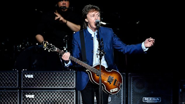 New @PaulMcCartney music is here: Listen to 'I Don't Know and 'Come On To Me' now:  https://t.co/6vwYf0jZiU