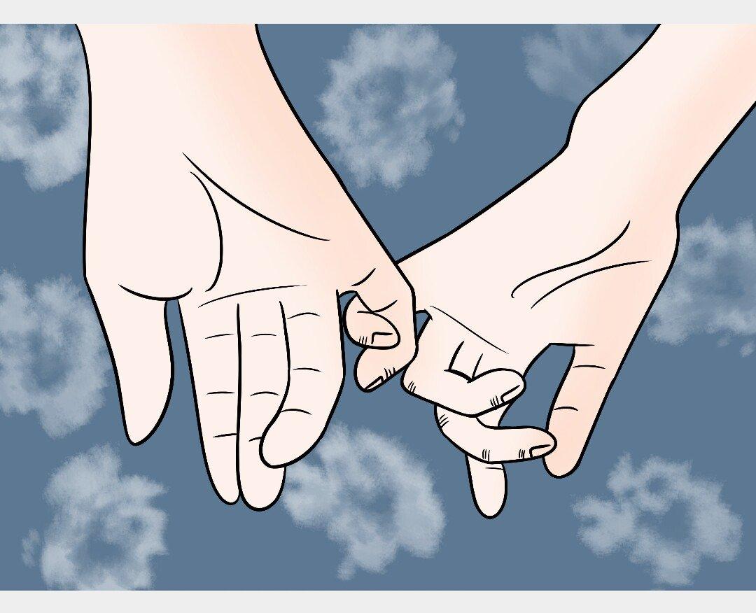 картинки символы дружбы рисовать своими