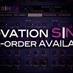 Novation SN2X for Nova II / Supernova II and SNX for Nova / Supernova - https://t.co/AT4Akj4R6q