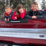 Road tripping this summer? @anotheryegmommy took the @FordCanada F-350 on a family road trip to Red Deer and there's so much to do with kids south of #YEG  https://t.co/ZprHmio2T5 #RedDeer #travelalberta #F350
