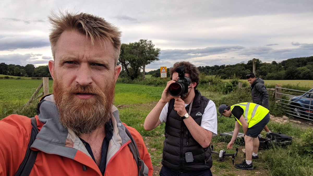 Daniel Raven Ellison On Twitter Good First Day Checking Out Arable Land Around Nottingham And Barnardcastle Filmed Some Of Britain S Biggest Crops Wheat Barley Maize And Beans Reimaginebritain Microexpedition Https T Co Fylci1fflj