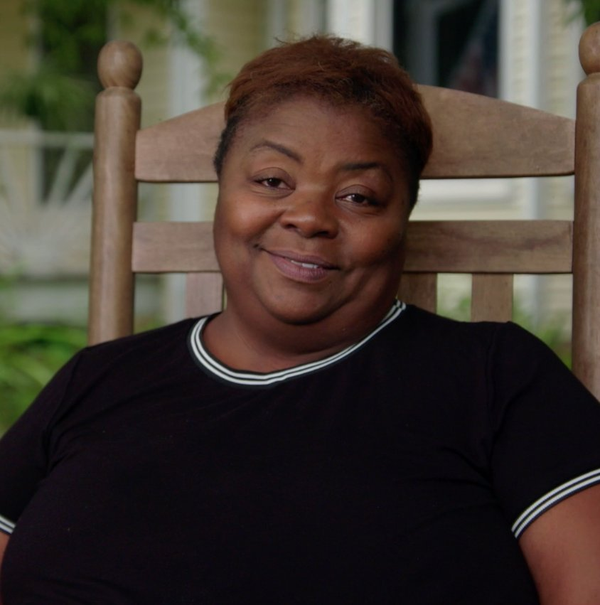Proud Christian. Loving mother. Profoundly inspiring.   Thank you @QueerEye for blessing us with Mama Tammye. https://t.co/BxTHXvKeNS