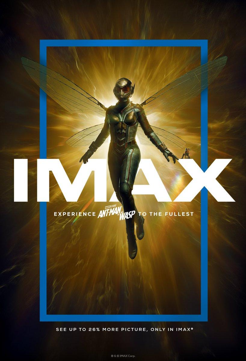 baf9e24208 IMAX on Twitter:
