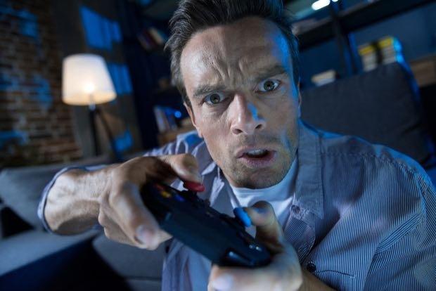 [⭐️TOP TWEET] La adicción a los videojuegos ya es reconocida como enfermedad mental por la Organización Mundial de la Salud https://t.co/ODBQwUwurJ