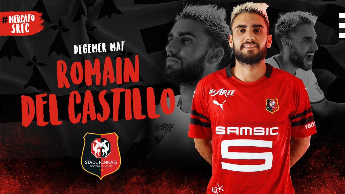 Romain Del Castillo